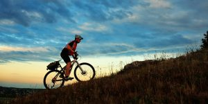 Op vakantie met de fiets of mountainbike
