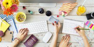 Vakantie vroegboeken vergt planning