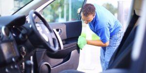 Auto spik en span, ultraschoon. Schoon houden of schoonmaken?