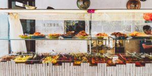 Duurzaam reizen en eten is gemakkelijk in Cambodja