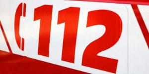 Alarmnummer 112, daar red je levens mee.
