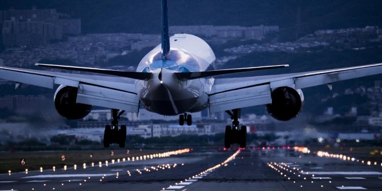 Top 20 veiligste luchtvaartmaatschappijen
