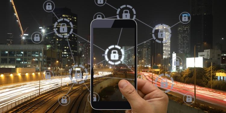 Veilig internet door Bluetooth uit te schakelen en een VPN te gebruiken