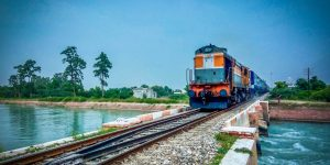 5 mooiste treinroutes ter wereld