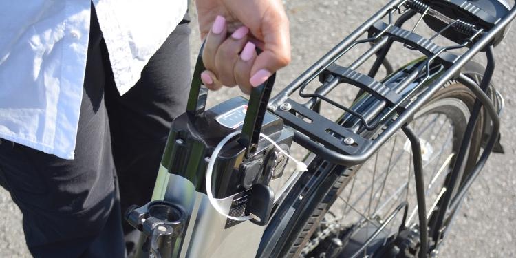 Hoe geef je de accu van je e-bike het beste onderhoud?