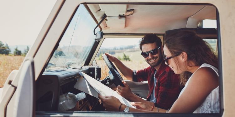 De beste auto huren in het buitenland? Gebruik deze tips voor autohuur.