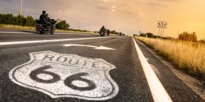 Beste roadtrips in de VS? Route 66!