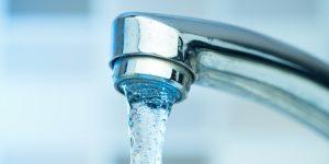Veilig kraanwater drinken