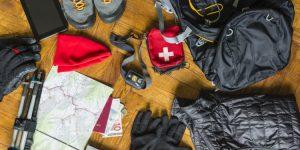 Inpakken van je backpack? Zo doe je dat!