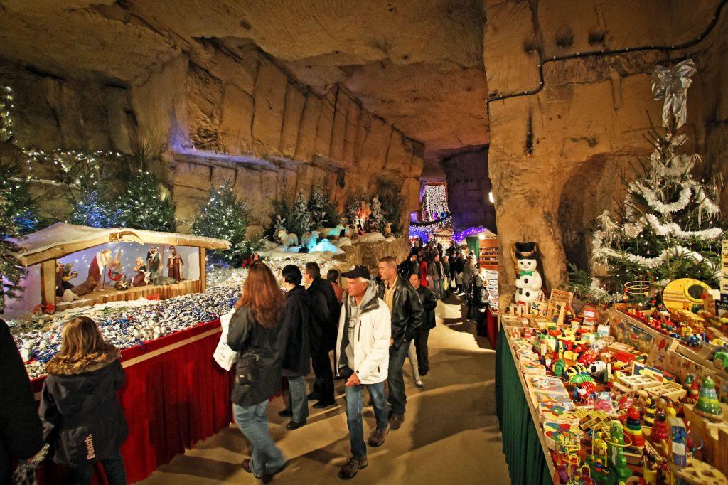 Gezelligste kerstmarkt van Nederland