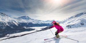 De vaakst voorkomende wintersportblessures