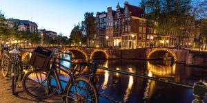 Regio-indeling: hoe jouw woonplaats de premie van je fietsverzekering beïnvloedt