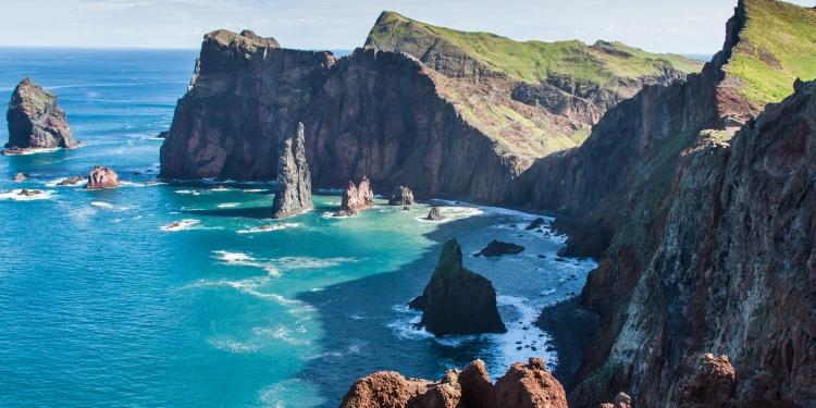 Winnaar van de World Travel Awards: Madeira