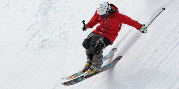 Top tien best betaalbare skigebieden in Europa