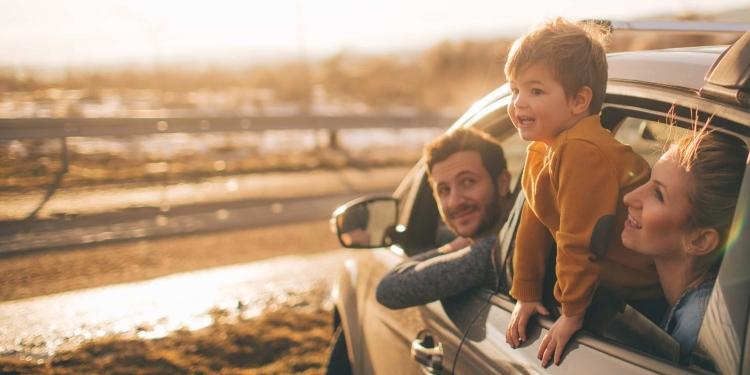 Problemen bij autohuur in het buitenland