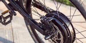 Kies de juiste motor voor de e-bike