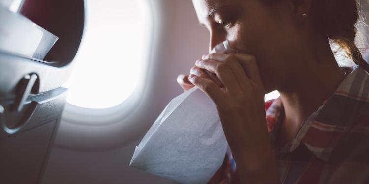 Aviofobie of vliegangst