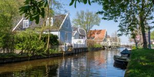 Open Monumentendag: Broek in Waterland