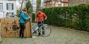 Gebruikerstips voor fietsvakanties van WeLeaf