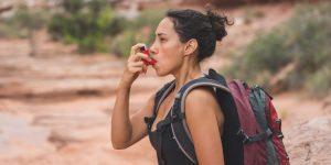 Medicijnen voor astma mee op reis nemen