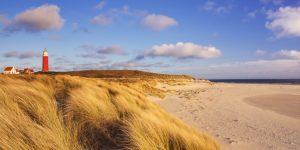 Vakantie in Nederland op de Waddeneilanden